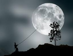 Resultado de imagen para Luna llena, imagenes
