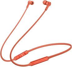 <b>Наушники Huawei FreeLace</b> CM70-C (оранжевый)