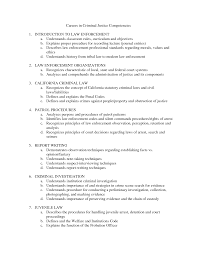 Entry Level Probation Officer Resume Free Resume Example And