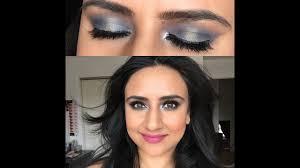 <b>Natasha Denona</b> 5 Eyeshadow Palette 03: Swatches, Tutorial ...