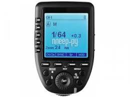 Купить <b>Радиосинхронизатор Godox Xpro</b>-S <b>TTL</b> для Sony 26362 ...