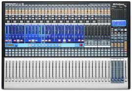 <b>Цифровой микшерный пульт Presonus</b> StudioLive 32.4.2 Al ...