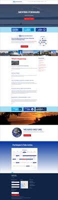 john seyler recent work portfolio design branding marketing whatcom democrats wordpress website