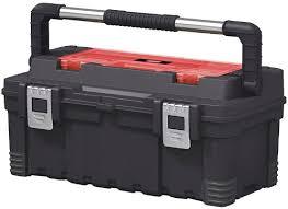 Купить Ящик для <b>инструментов KETER</b> Hawk Master Pro Toolbox ...