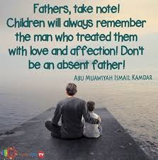 Absent father quotes on Pinterest   Absent Father, Father and ...