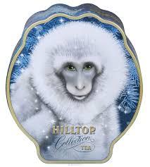 """<b>Hilltop</b> """"Белоснежная обезьяна"""" чайный набор — купить в ..."""