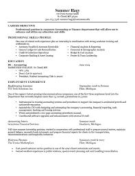 Entry Level Tax Preparer Resume Sample  resume cover letter entry     Resume Template Info