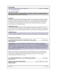executive secretary job resume unforgettable executive assistant resume examples to stand out unforgettable executive assistant resume examples to stand out