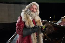 Christmas Chronicles 2 is happening with Kurt Russell and Chris ...