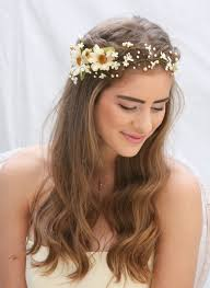 Be Something New | <b>Wedding Tiaras</b>, <b>Flower Crowns</b>, Veils