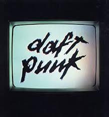 <b>DAFT PUNK</b> - <b>Human</b> After All [Vinyl] - Amazon.com Music