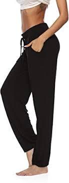 DIBAOLONG Womens Yoga Pants Wide Leg Comfy ... - Amazon.com