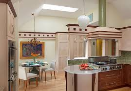 view in gallery large kitchen with art deco elements art deco inspired kitchen
