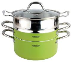 <b>Набор посуды</b> Bohmann 3307BH <b>4 пр</b>. — купить по выгодной ...