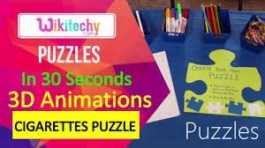 cigarettes puzzle math math games ielts practice aptitude cigarettes puzzle math math games ielts practice aptitude test online test
