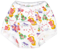 princess cloth cotton training pants for girls potty patty princess cloth cotton training pants for girls