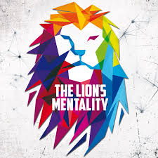 The Lion's Mentality