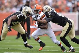 Image result for andrew hawkins browns