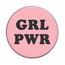 <b>GRL PWR</b> — Productlink