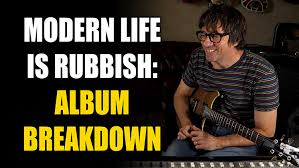 "<b>Blur's</b> ""<b>Modern</b> Life is Rubbish"": Album Breakdown with Graham ..."