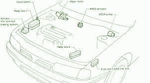 infiniti j30 wiring diagram infiniti wiring diagrams