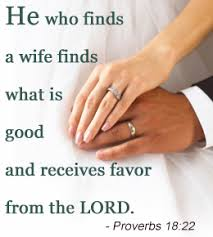 Bible Verses About Marriage via Relatably.com