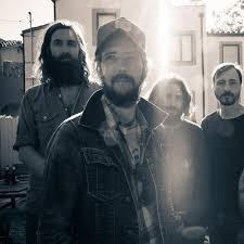 <b>Band of Horses</b> on Spotify
