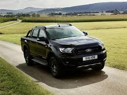 Ford привезет во Франкфурт лимитированную спецверсию Ranger