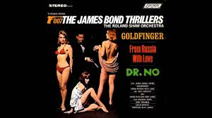 <b>Roland Shaw</b> - Goldfinger - YouTube