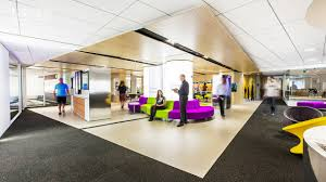 office interior design for nec wellington replaces reception with an interactive zone youtube amazing office interior design ideas youtube