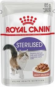 <b>Роял Канин консервы</b> для кошек - купить в Москве, цена ...