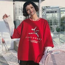 <b>Fashion Korean Style Clothing</b> For <b>Women</b> Sweatshirts Hoodies ...
