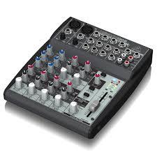 <b>Behringer XENYX 1002</b>, купить аналоговый микшерный <b>пульт</b> ...