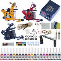 Wholesale <b>Complete Tattoo Kits</b> for Resale - Group Buy Cheap ...