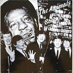 The Animals with Sonny Boy Williamson