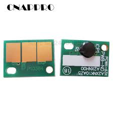 4PCS TN626 Toner Chip for <b>Konica Minolta bizhub C450i</b> C550i ...
