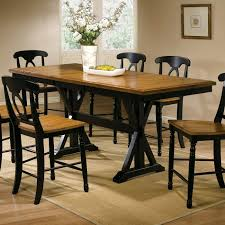 table bar height chairs diy: bar height dining table com set with leaf dining room cabinets dining room