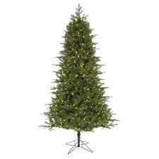 <b>Artificial Christmas Trees</b> at Lowes.com