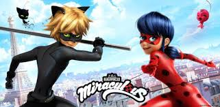 Miraculous <b>Ladybug</b> & Cat Noir - Apps on Google Play