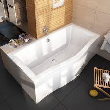 <b>Акриловая ванна Ravak</b> MAGNOLIA 170x75 см в интернет ...