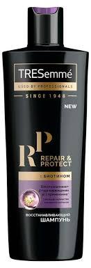 Купить <b>Шампунь для волос</b> TRESemme <b>Восстанавливающий</b>, 400 ...