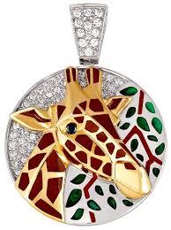 <b>KABAROVSKY Медальон</b> 13-002-8101 — купить по выгодной ...