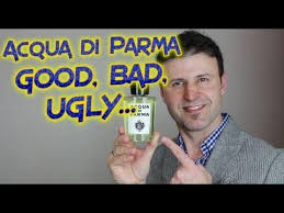 <b>Acqua Di PARMA</b> Review | GBUUO - YouTube