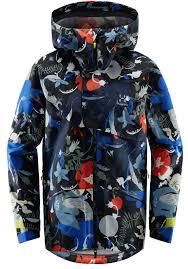 <b>Куртка</b> женская <b>Haglofs Khione 3L</b> Proof Kurbits - купить в ...
