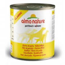 <b>Консервы Almo Nature Classic</b>: анализ и обзор состава корма ...