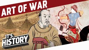sun tzu the art of war l history of sun tzu the art of war l history of