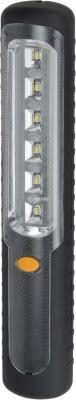 <b>Brennenstuhl</b>® | Hand LED emergency lamp with dynamo | 1178590