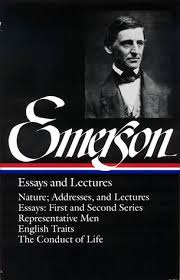 essays and lectures by ralph waldo emerson — reviews  discussion