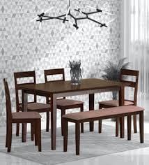 <b>6</b> Seater <b>Dining</b> Sets