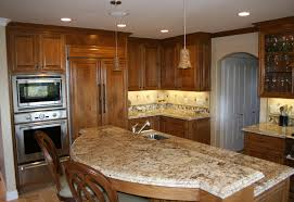 white lamp granite and awesome modern kitchen lighting ideas white